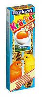 Крекер для канареек с яйцом Vitakraft