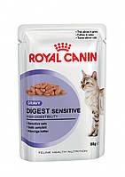 Консервы для кошек Royal Canin Digestive Sensitive 85 г
