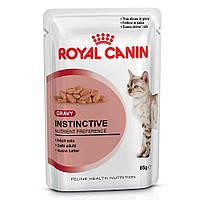 Консервы для кошек Royal Canin Instinctive 85 г