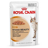 Консервы для кошек Royal Canin Intense Beauty  85 г