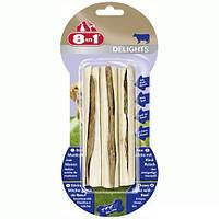 Палочки для собак с говядиной Delights 8in1 Sticks (3 шт)