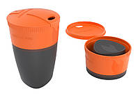 Кружка Pack-up-Cup Orange 42393610