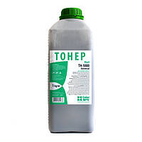 Тонер Colorway HP LJ 1000, 1010, 1200, 2100, AX (1kg) bottle