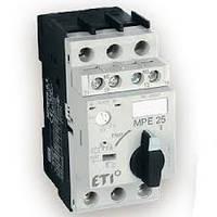 Блок-контактов фронтальный ACBFE-11 к MPE25 (4648021)