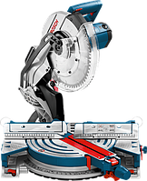 Пила торцовочная Bosch GCM 12 JL 0601B21100