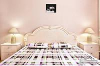 Комфортная с раздельными комнатами, 2х-комнатная (50063)