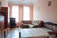 Квартира на Котлярской, Студио (25113)
