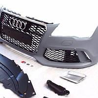 Тюнинг обвес Audi A7 в стиле RS