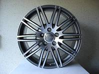 """Диски 20""""  Audi Q7"""