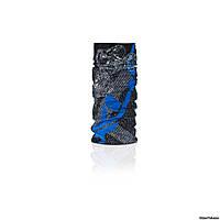 Универсальный головной убор XLC BH-X02, черно-серо