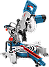 Пила торцовачная Bosch GCM 800 SJ 0601B19000
