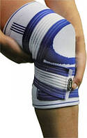 Повязка на колено закрытая