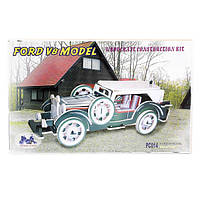 """Sea-Land"" Форд V5 PC014 4 пластины"