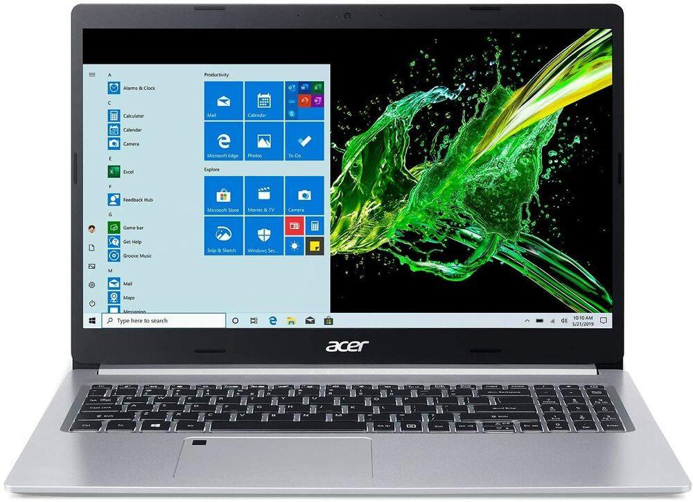 Acer Aspire 5 A515-55-378V (NX.HSMAA.001)