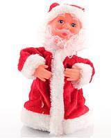 Санта Клаус UFT Santa Static Musicrussian