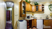 Квартира возле парка Ленина, 2х-комнатная (37934)