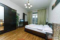 Романтическая квартира с видом на Крещатик, 3х-комнатная (97653)