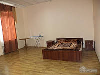 Уютная квартира в центре, Студио (43753)