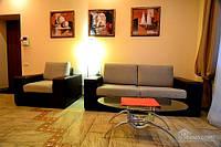 Квартира люкс на площади Льва Толстого, 3х-комнатная (66324)