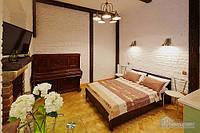 Квартира с камином в центре города, Студио (77281)