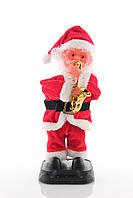 Санта Клаус UFT Santa Electric Saxophone