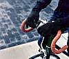 Перчатки для сенсорных экранов / Тачфон перчатки / мужские