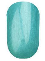 Гель-лак Salon Professional №107 (ярко-голубой с микроблеском), 17 мл