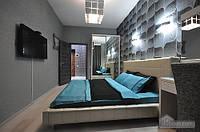 Яркая стильная квартира с джакузи в новом доме в центре Одессы, 2х-комнатная (30751)