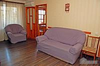 Квартира в центре города, 3х-комнатная (81210)