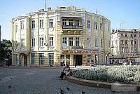 Квартира возле Дерибасовской и Горсада, 4х-комнатная (15979)