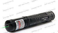 Лазерная указка YL-Laser 303  зеленый лазер Green laser pointer