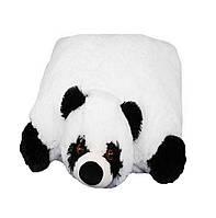 """Мягкая подушка-игрушка """"Панда"""" 45-55см."""