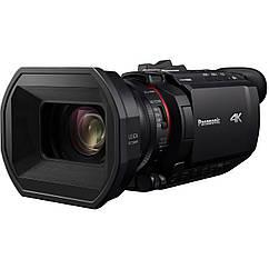 Відеокамера Panasonic HC-X1500 UHD 4K