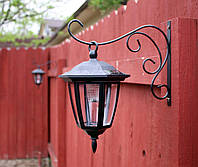 Красивые светильники для сада