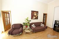 Двухуровневая квартира класса Люкс, 3х-комнатная (12190)