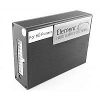 Element Gps навигация Element F100-P