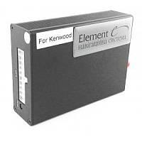 Element Gps навигация Element F100-K