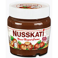 Шоколадная паста Nusskati 400 г.