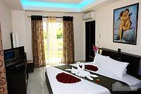 VIP двухкомнатные апартаменты с видом на море, 2х-комнатная (98610)