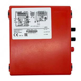Блок розпалювання котлів ECA Honeywell S4965CM3035V01 Proteus Calora Confeo Fortius 7006901521