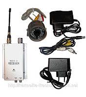 Беспроводная камера наблюдения (наружная) 2