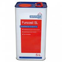 Гидрофобизатор для известняка и других видов натурального камня Funcosil SL