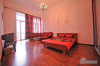 Квартира с евроремонтом на Крещатике, Студио (45468)