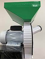 Зернодробарка DONNY-3800 (Для переробки пшениці, ячменю, кукурудзи )