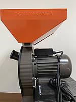 Зернодробарка DONNY-3500 (Для переробки пшениці, ячменю, кукурудзи )