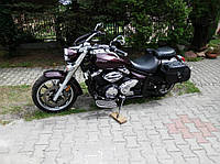 Чоппер Yamaha XVS 950 (Ямаха XVS 950)