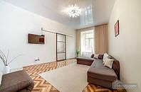 Современные апартаменты, 2х-комнатная (72438)