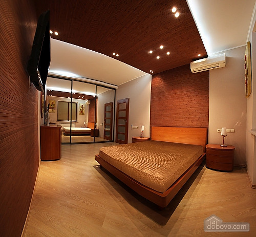 Элитная квартира в самом центре, 2х-комнатная (54181) - Dobovo в Киеве