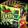 Фейерверк Wicked Power FC3036-1, количество выстрелов: 36, калибр: 30 мм