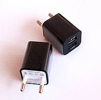 Универсальное зарядное устройство 2*usb, Адаптер 5В*2А +5В*1А (2210), фото 1